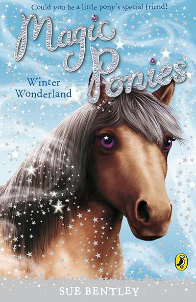 Magic Ponies: Winter Wonderland - Jacket