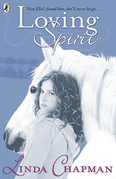 Loving Spirit - Jacket