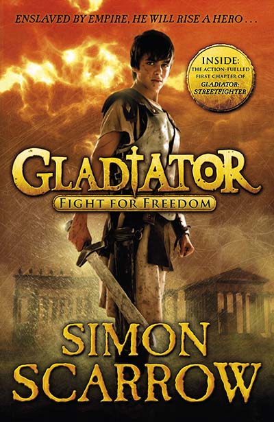 Gladiator: Fight for Freedom - Jacket