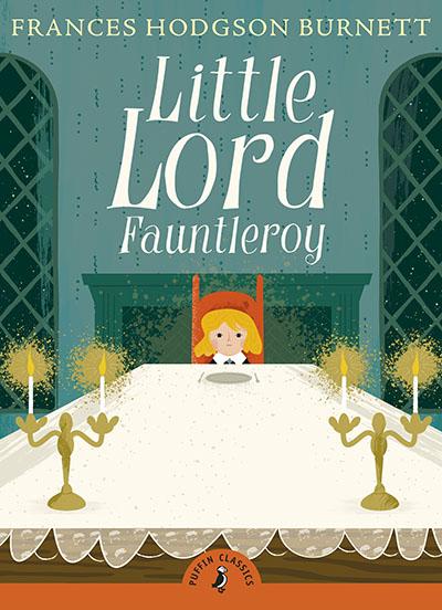 Little Lord Fauntleroy - Jacket