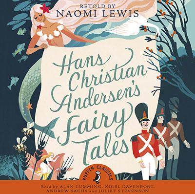 Hans Christian Andersen's Fairy Tales - Jacket