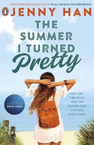 The Summer I Turned Pretty - Jacket