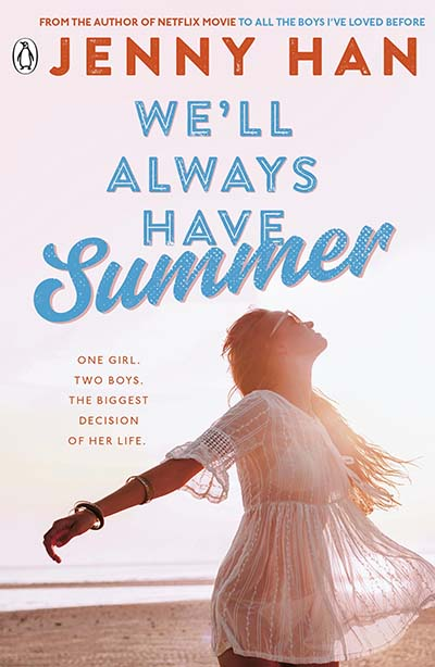 We'll Always Have Summer - Jacket