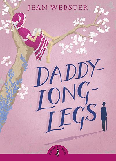 Daddy Long-Legs - Jacket