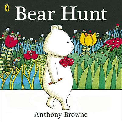 Bear Hunt - Jacket