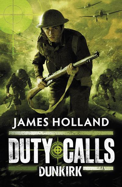 Duty Calls: Dunkirk - Jacket