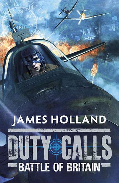 Duty Calls: Battle of Britain - Jacket