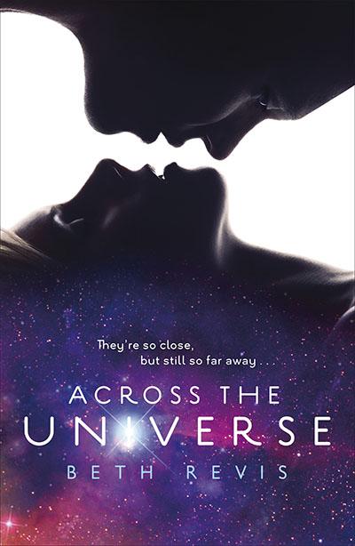 Across the Universe - Jacket