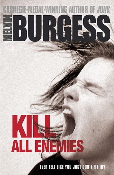Kill All Enemies - Jacket