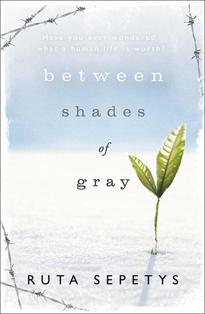 Between Shades Of Gray - Jacket