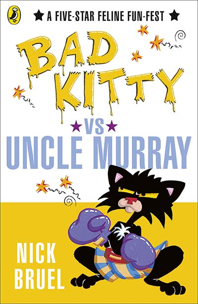 Bad Kitty vs Uncle Murray - Jacket