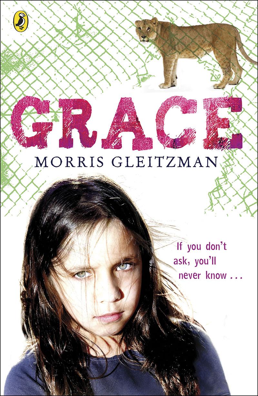 Grace - Jacket