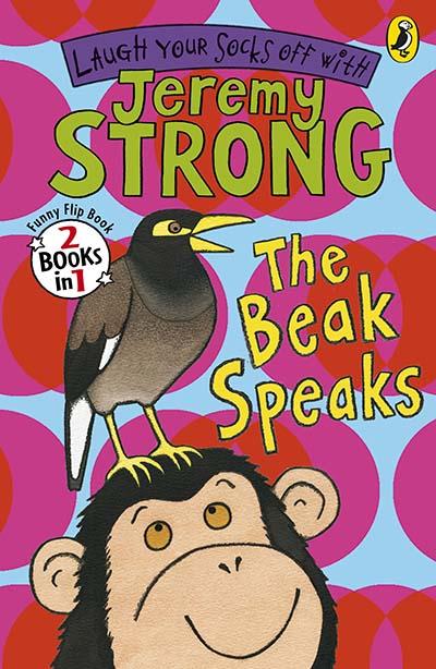 The Beak Speaks/Chicken School - Jacket
