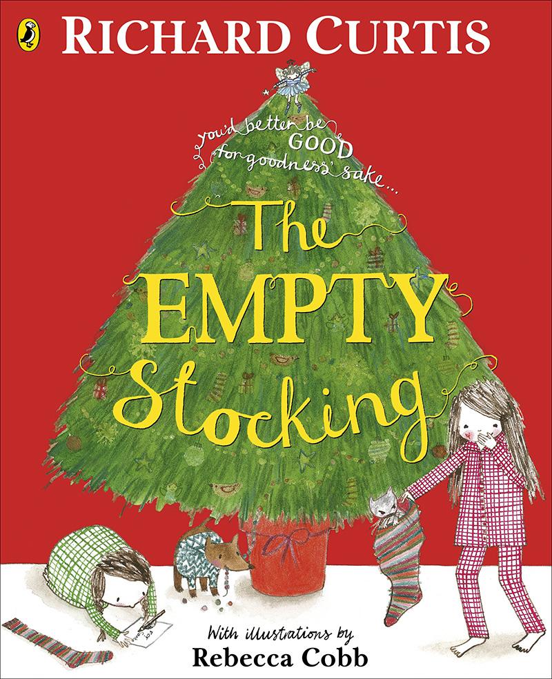 The Empty Stocking - Jacket