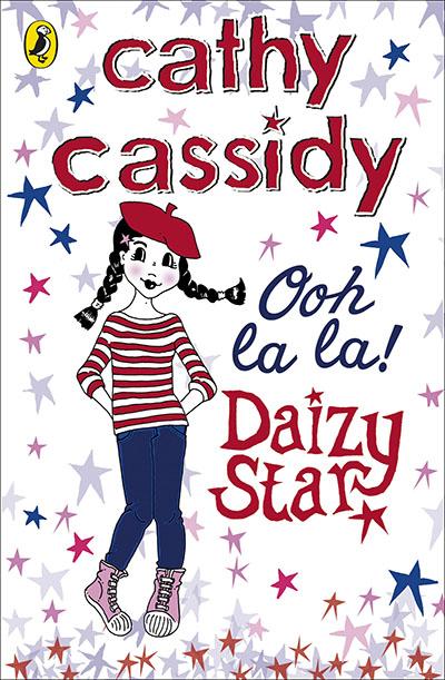 Daizy Star, Ooh La La! - Jacket