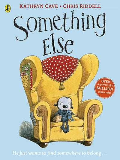 Something Else - Jacket