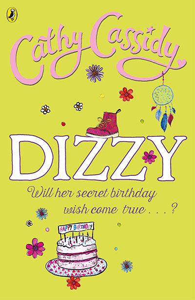 Dizzy - Jacket