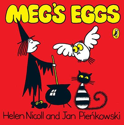 Meg's Eggs - Jacket