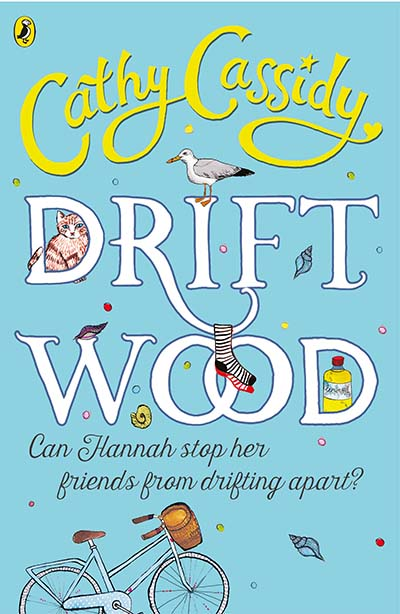 Driftwood - Jacket