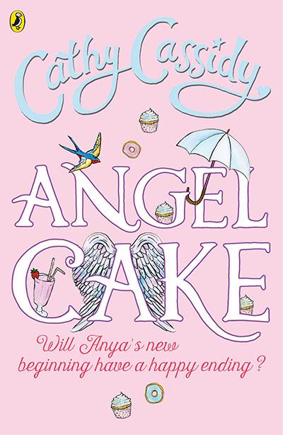 Angel Cake - Jacket