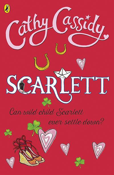 Scarlett - Jacket