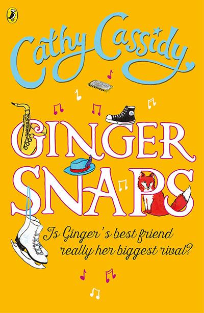 GingerSnaps - Jacket