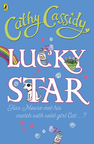 Lucky Star - Jacket