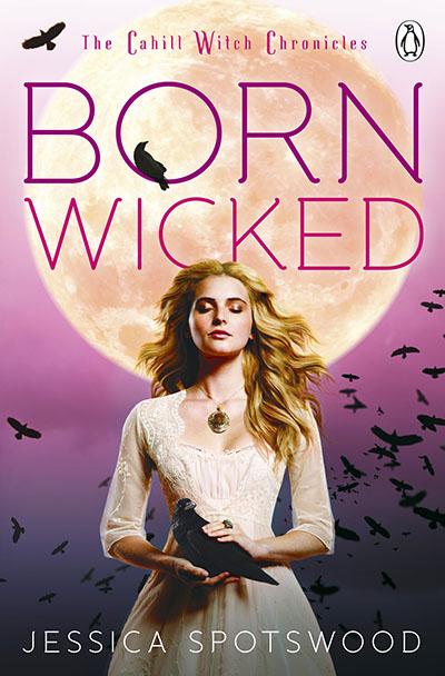 Born Wicked - Jacket