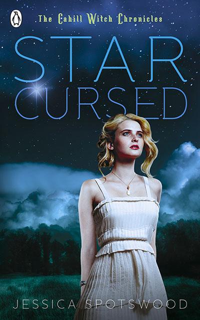 Born Wicked: Star Cursed - Jacket