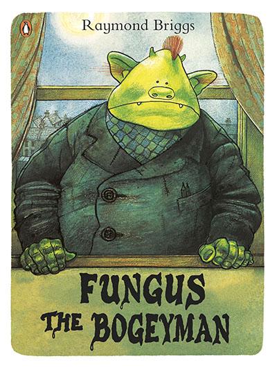 Fungus the Bogeyman - Jacket