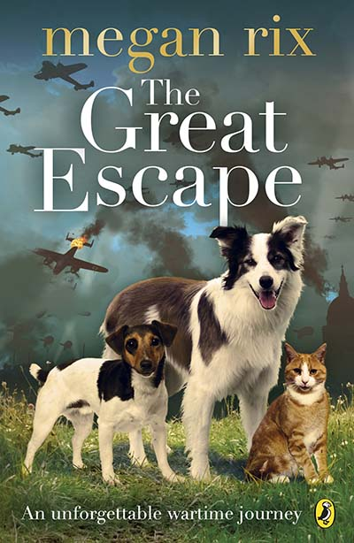 The Great Escape - Jacket