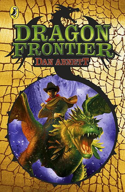 Dragon Frontier - Jacket