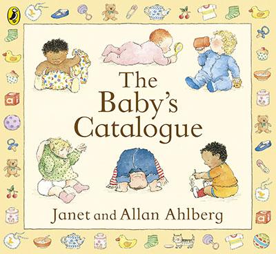 The Baby's Catalogue - Jacket