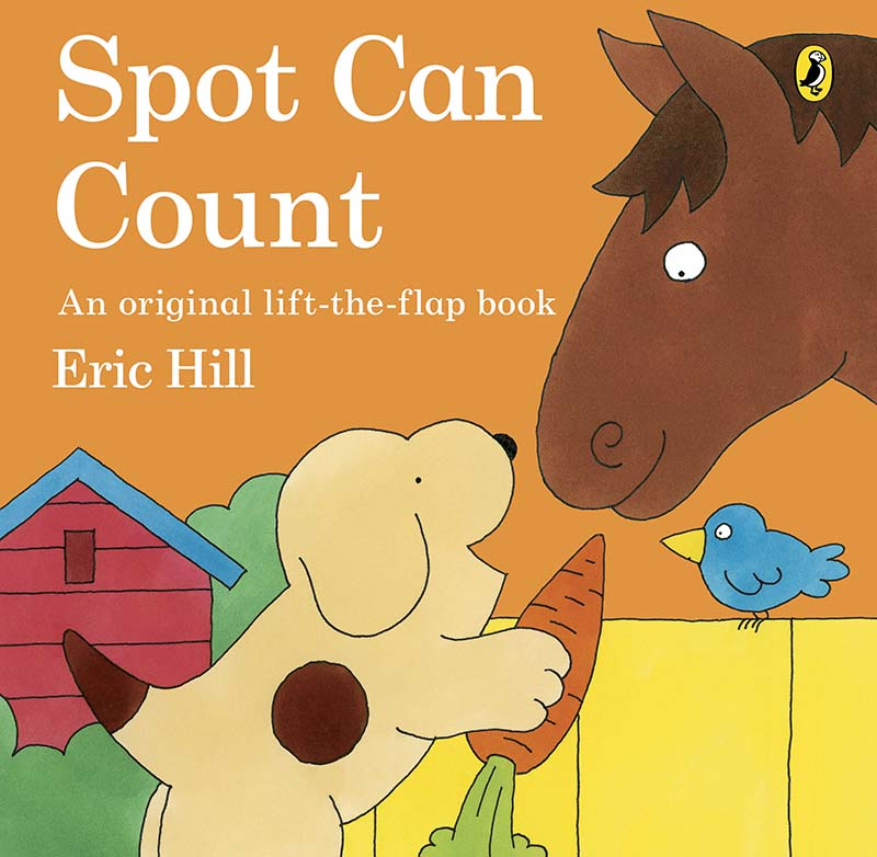 Spot Can Count - Jacket