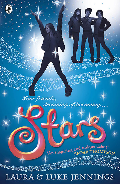 Stars - Jacket