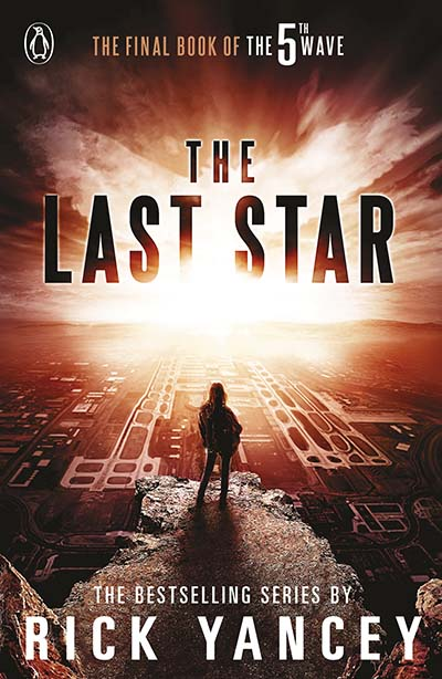 The 5th Wave: The Last Star (Book 3) - Jacket