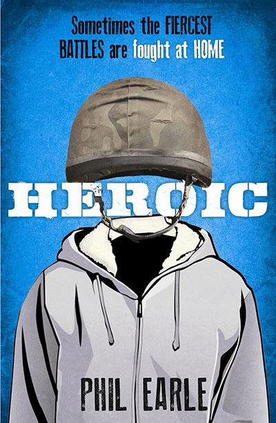 Heroic - Jacket