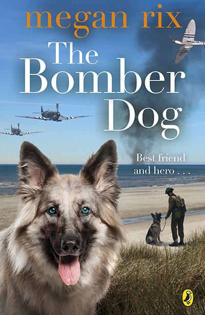 The Bomber Dog - Jacket