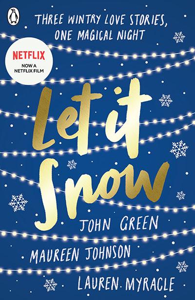 Let It Snow - Jacket