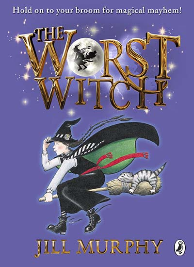 The Worst Witch - Jacket