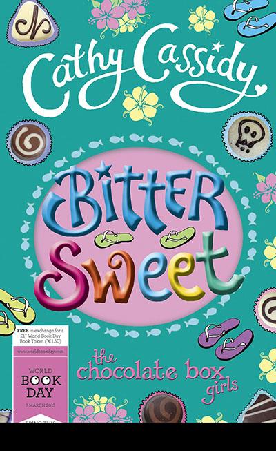 Chocolate Box Girls: Bittersweet - Jacket