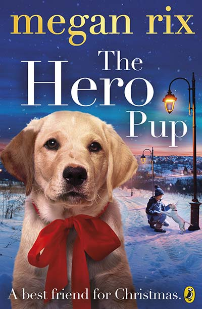 The Hero Pup - Jacket