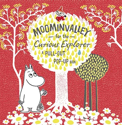 Moominvalley for the Curious Explorer - Jacket