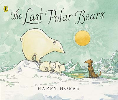 The Last Polar Bears - Jacket