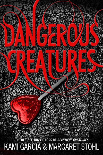 Dangerous Creatures - Jacket