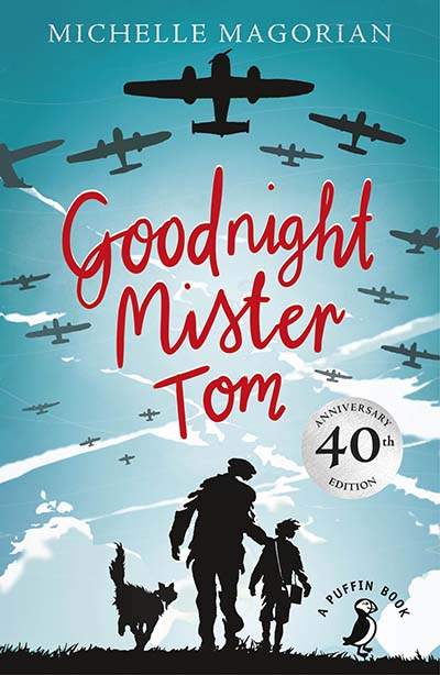 Goodnight Mister Tom - Jacket
