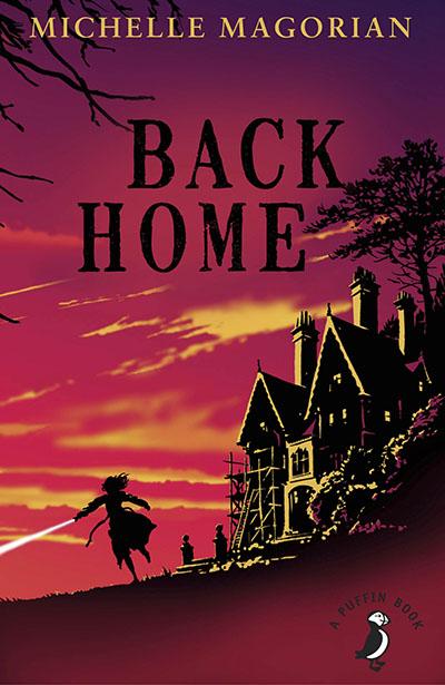 Back Home - Jacket