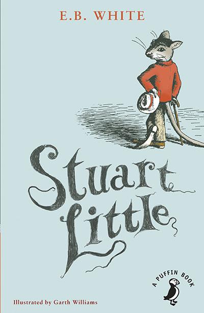 Stuart Little - Jacket