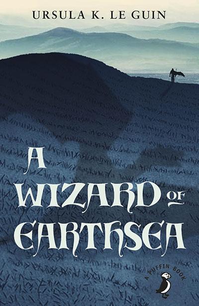 A Wizard of Earthsea - Jacket