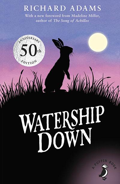 Watership Down - Jacket